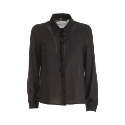 XT - Camicia Georgette WT1038W09701 053