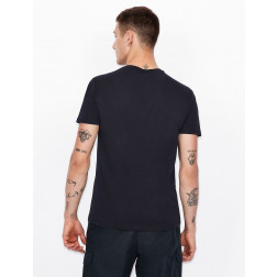 "ARMANI EXCHANGE - T-shirt ""city"" 6HZTFG ZJH4Z 1510"