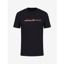 ARMANI EXCHANGE - t-shirt manica corta 6HZTHA ZJ3DZ 1200
