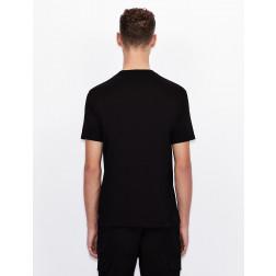 ARMANI EXCHANGE - T-shirt led 6HZTLA ZJH4Z 1200
