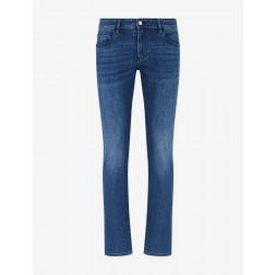 ARMANI EXCHANGE - Jeans 5 tasche used 8NZJ14 Z1A3Z 1500