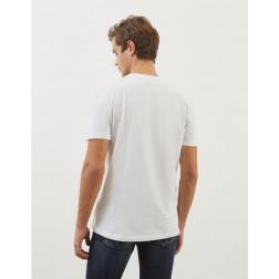 DONDUP - T/shirt US198 JF0271 ZL4 000