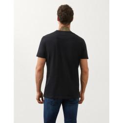 DONDUP - T/shirt US198 JF0271 ZL4 999