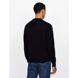 ARMANI EXCHANGE - Pullover lana 8NZM3A ZM8AZ 1510