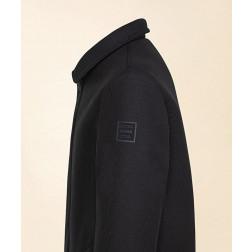 DEKKER - Cappotto monopetto DEU0101 BUZIO DG 01