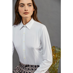 RRD - Camicia Oxford Lady W20759 09 OXFORD LADY