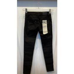 FRACOMINA - Pantalone banda paillettes W10010D00401 053