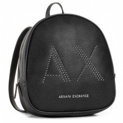 ARMANI EXCHANGE - Zaino borchie 942563 CC284 00020