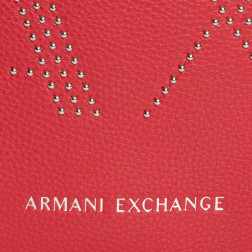 ARMANI EXCHANGE - Zaino borchie 942563 CC284 31974