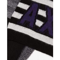 ARMANI EXCHANGE - Sciarpa stripes 6HY41C YMF7Z 2213