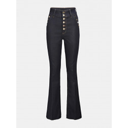 MARCIANO GUESS - Jeans Flare 0BG153 9340Z BRWA