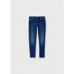 LIU JO JEANS - Jeans skinny cropped UA1006 D4538 78138