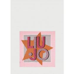 LIU JO - Foulard con logo 2A1058 T0300 21206