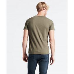 LEVIS - T-shirt housemarked 56605-0021