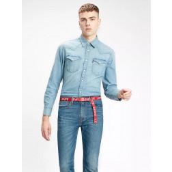 LEVIS - Camicia denim Barstow 85744-0001