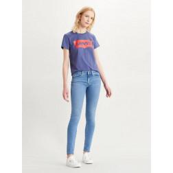 LEVIS - Jeans skinny 18881-0534 711