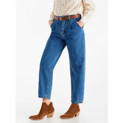 RINASCIMENTO - Jeans carrot CFC0102232003