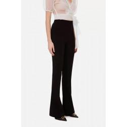 ELISABETTA FRANCHI - Pantalone zampa PA38411E2 110