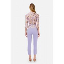 ELISABETTA FRANCHI - Pantalone skinny PA38511E2 Q38