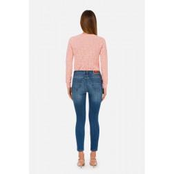 ELISABETTA FRANCHI - Jeans skinny PJ07S11E2 104