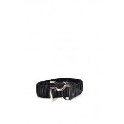RELISH - Cintura arricciata RDP2108005028 1199 NERS