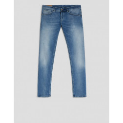 DONDUP - Jeans George skinny UP232 DS0290 AZ5 800 GEORGE