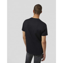 DONDUP - T-shirt regular US198 JF0271 BH9 999