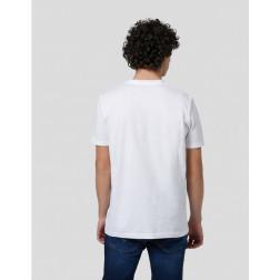 DONDUP - T-shirt regular US198 JF0283U ZL4 000
