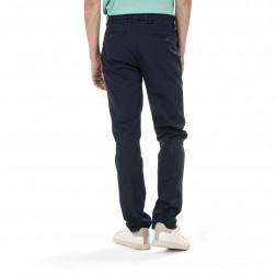 HARMONT&BLAINE - Pantalone cotone WNF300T53085 801