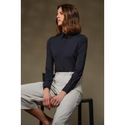 RRD - Camicia super-stretch 21650 10 SHIRT OXFORD LADY