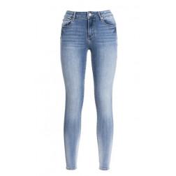 FRACOMINA - Jeans Tea Wash FR21SJBELLA1 351