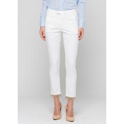 KOCCA - Pantalone slim leg cropped TRES 60725