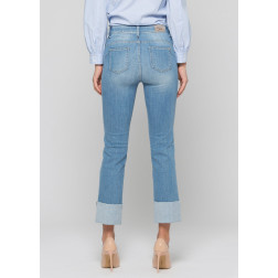 KOCCA - Jeans slim leg JANI L476