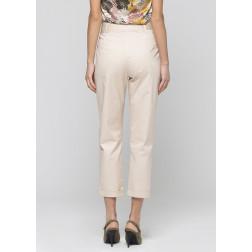 KOCCA - Pantalone con cintura KANELO 30401