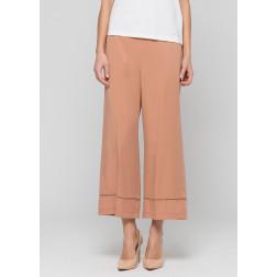 KOCCA - Pantalone in tencel LAPSE 30011