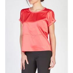 KOCCA - T-shirt con raso QUACHA 10152