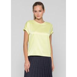 KOCCA - T-shirt con raso QUACHA 40003