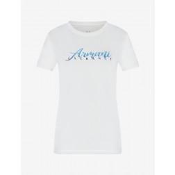 ARMANI EXCHANGE - T-shirt girocollo 3KYTKQ YJ5MZ 1000