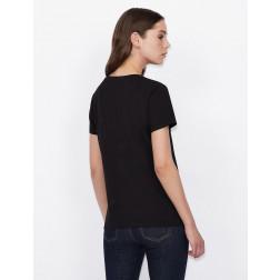 ARMANI EXCHANGE - T-shirt girocollo 3KYTKQ YJ5MZ 1200