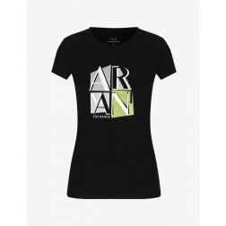 ARMANI EXCHANGE - T-shirt slim fit 3KYTGH YJ7G0 1200