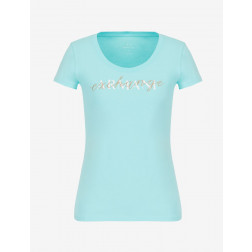 ARMANI EXCHANGE - T-shirt collo tondo 3KYTGV YJ73Z 1860