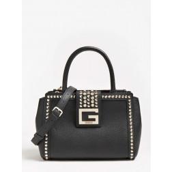 GUESS BORSE - Borsa bling borchie HWVG79 84060 BLA