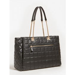GUESS BORSE - Shopper Kamina HWVS81 11230 BLA