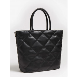 GUESS BORSE - Shopper Brightside HWQB75 80230 BLA