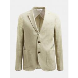 MARCIANO GUESS - Blazer misto lino 1GH222 2008Z LTMO