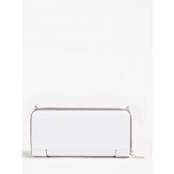 GUESS BORSE - Maxi portafoglio Destiny SWVY78 78620 WHI
