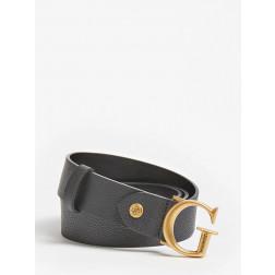 GUESS BORSE - Cintura Corily BW7451 VIN35 BLA