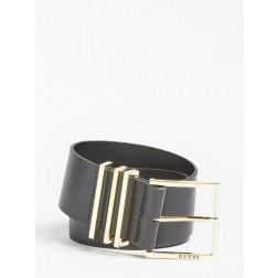 GUESS BORSE - Cintura con applicazioni BW7438 VIN60 BLA