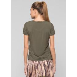KOCCA - T-shirt maniche corte AUSTIN 50803