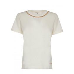 KOCCA - T-shirt in viscosa PRIYA 60725